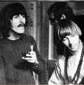 George Harrison and Peter.jpg